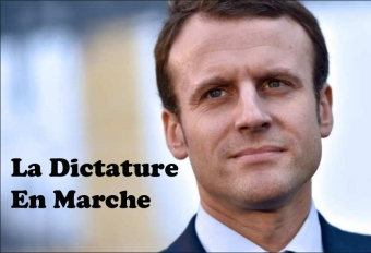 La dictature en marche